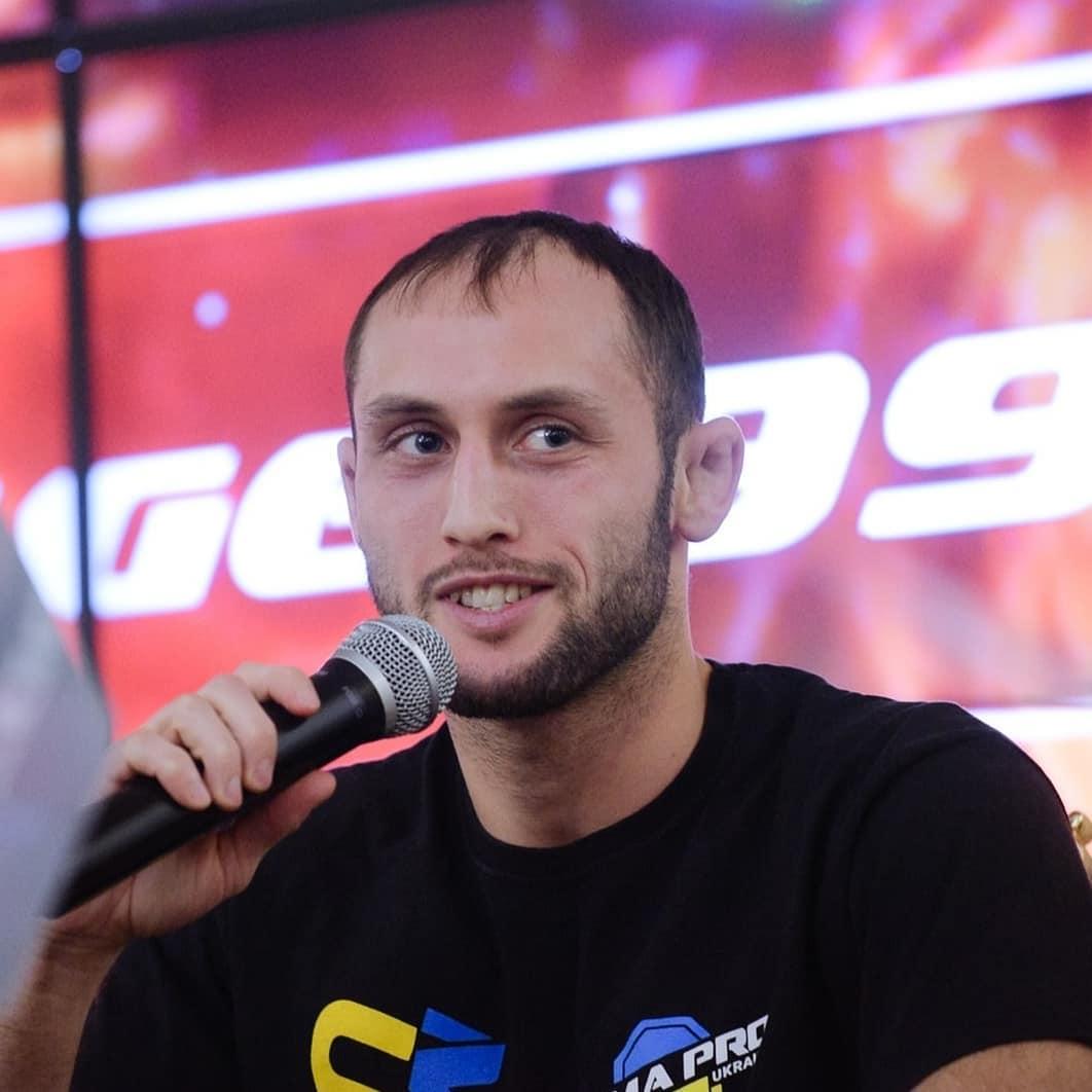 UFC, M-1 Global