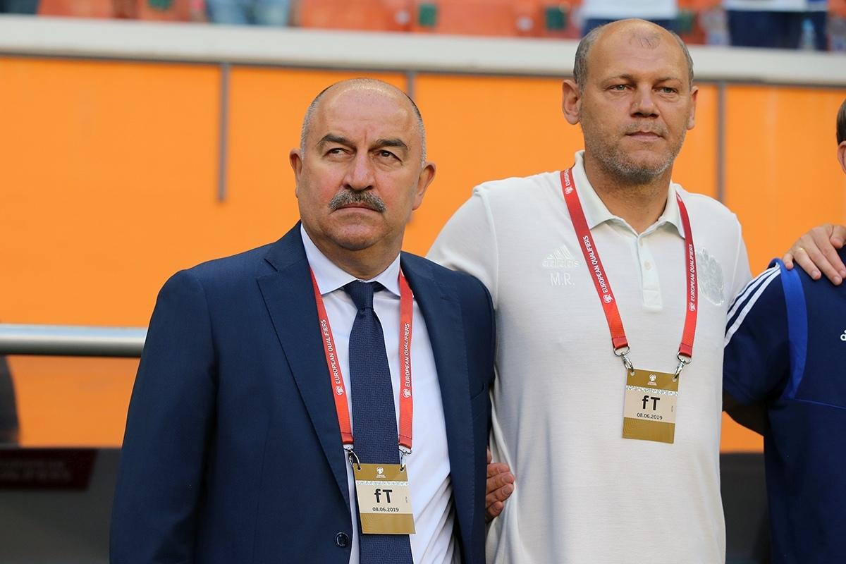 Тест: вспомните всех главных тренеров участников Евро-2020?