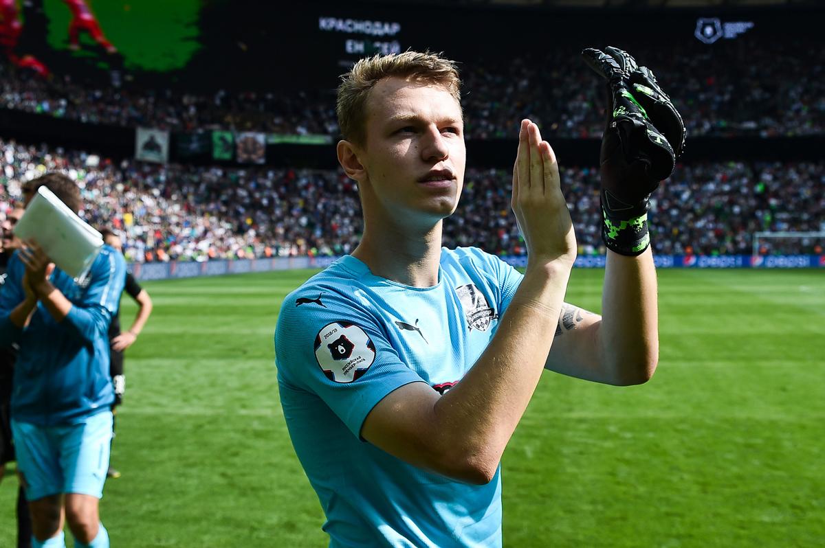 «Краснодар» и «Рубин» сыграли в дворовой футбол, с финтами, горой ошибок и суперигрой вратарей