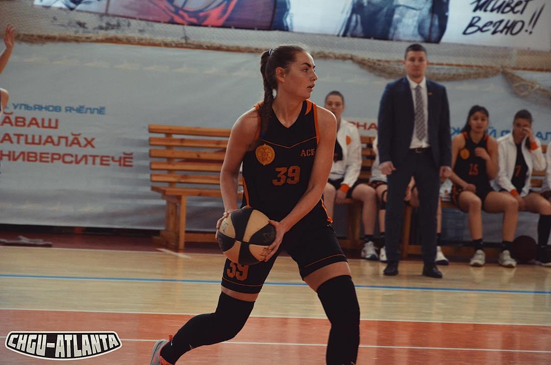 Александра Скаперас
