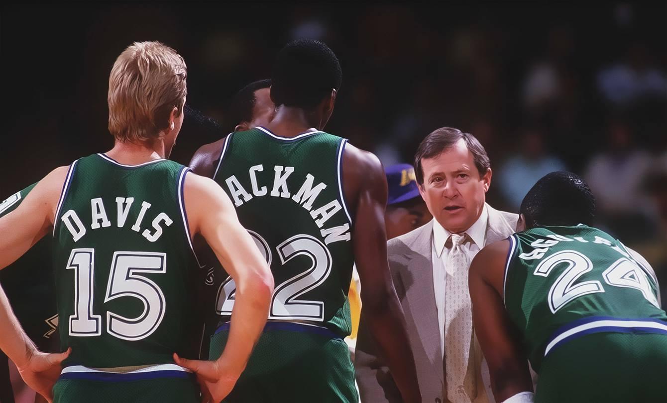 Старики-наставники. Как заслуженные тренеры работали с молодыми звездами НБА
