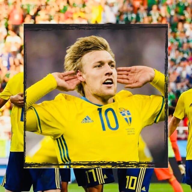 Солянка #1 - Сборная Скандинавии