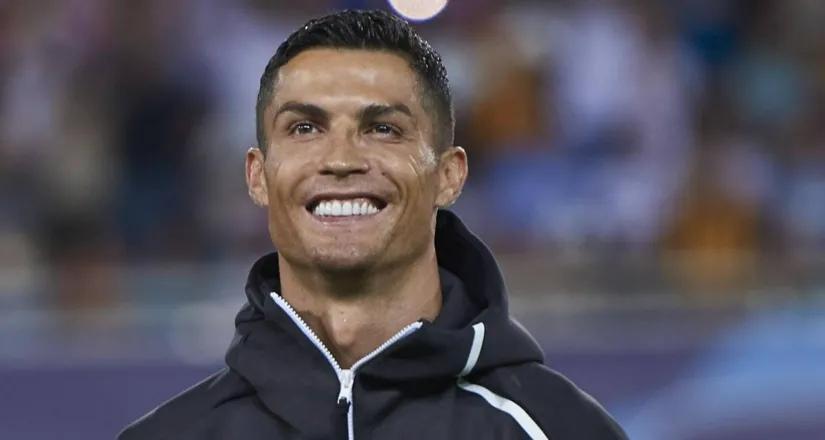 Криштиану Роналду на пути к еще одной награде: сейчас он на вершине рейтинга Global Soccer Awards