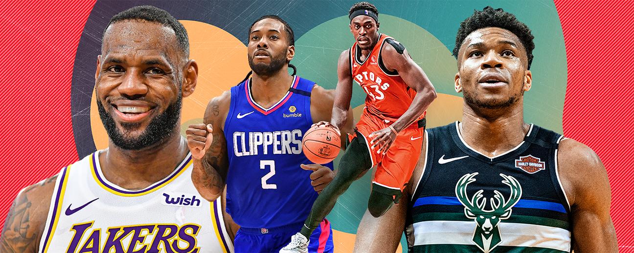 Ставки на баскетбол, Ставки на спорт, НБА