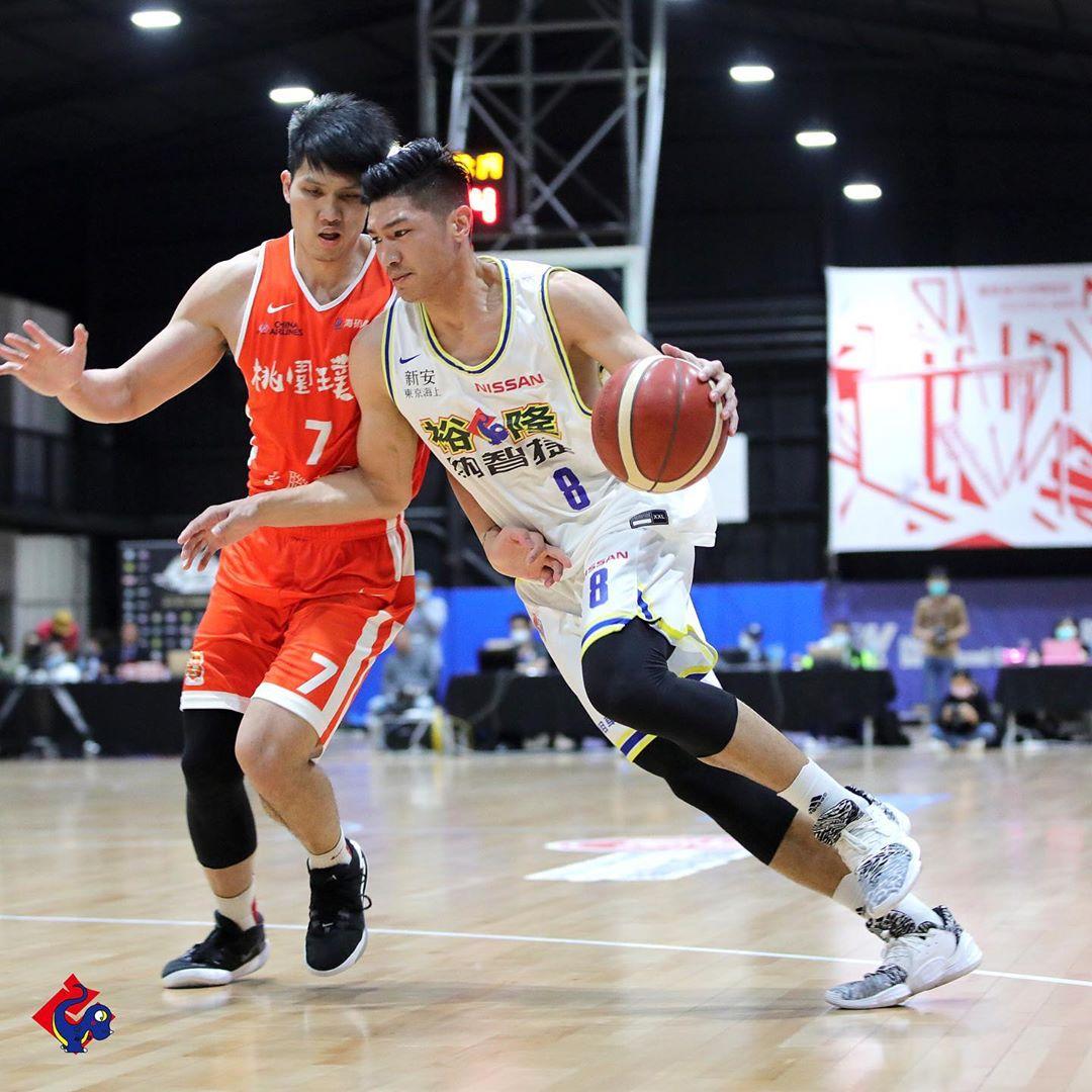 Тропический шторм в тайваньском финале! Баскетбол на минималках