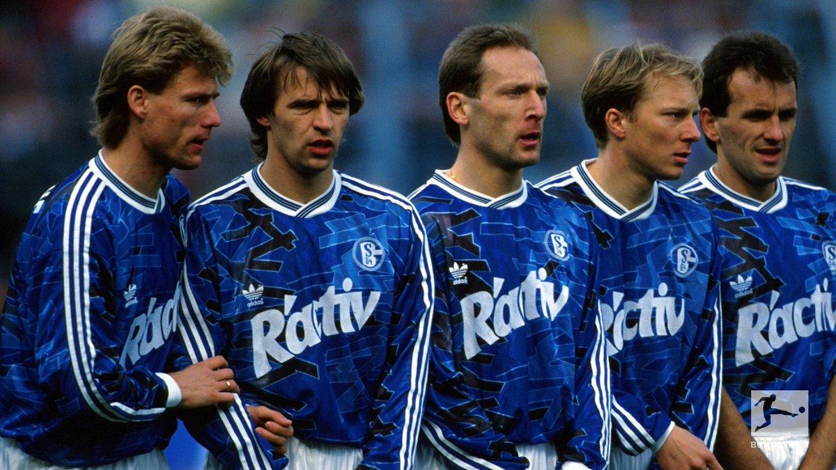 Бородюка обожали фанаты «Шальке». Он вытащил клуб из второй Бундеслиги и закидывал двушку «Баварии»