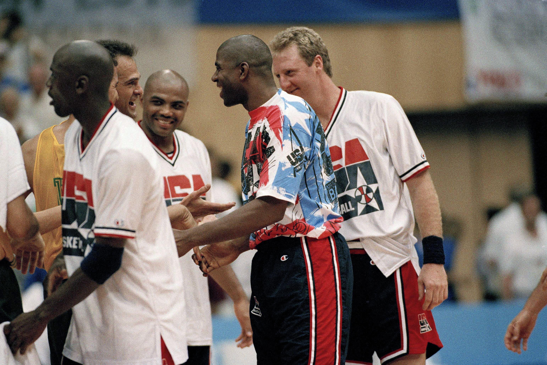 «Последний танец»: Почему Айзея Томас оказался за бортом Дрим Тим на Олимпиаде 1992 года?