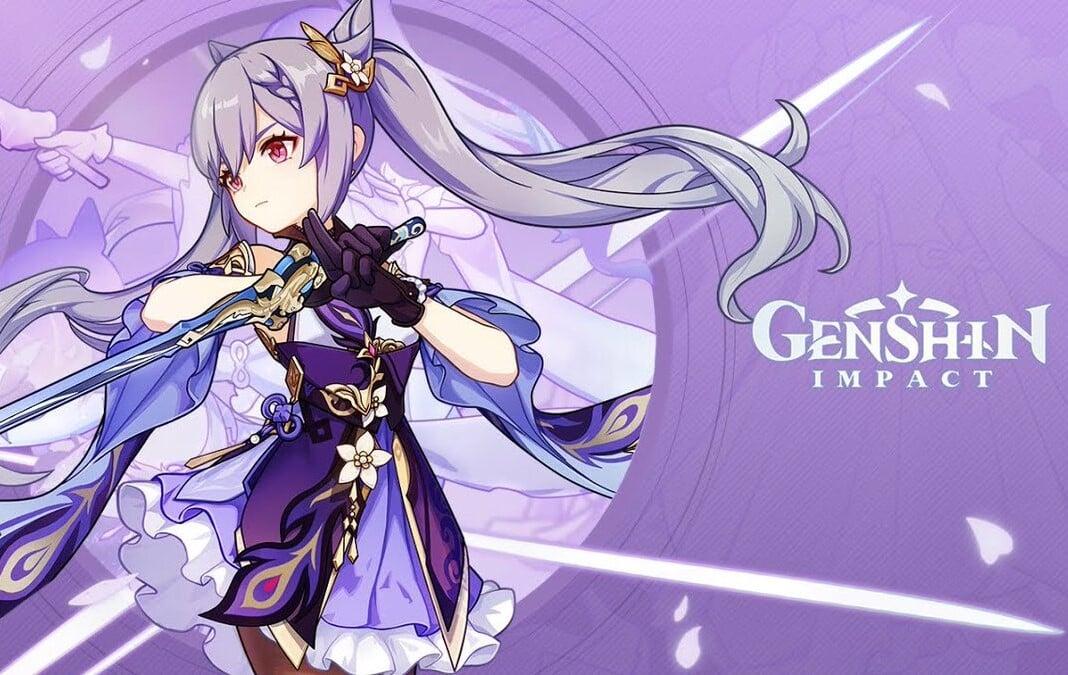 Экшены, Ролевые игры, Промокоды, Genshin Impact