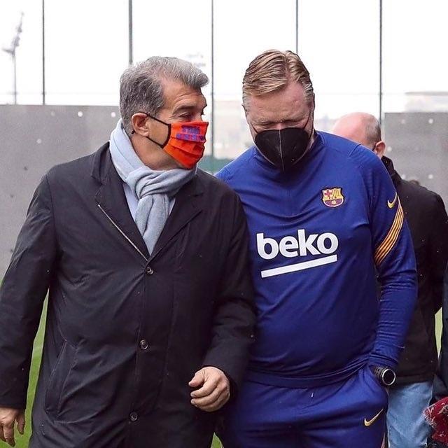 Кто нужен «Барселоне»: Агуэро или Депай? Или всё-таки Холанд?