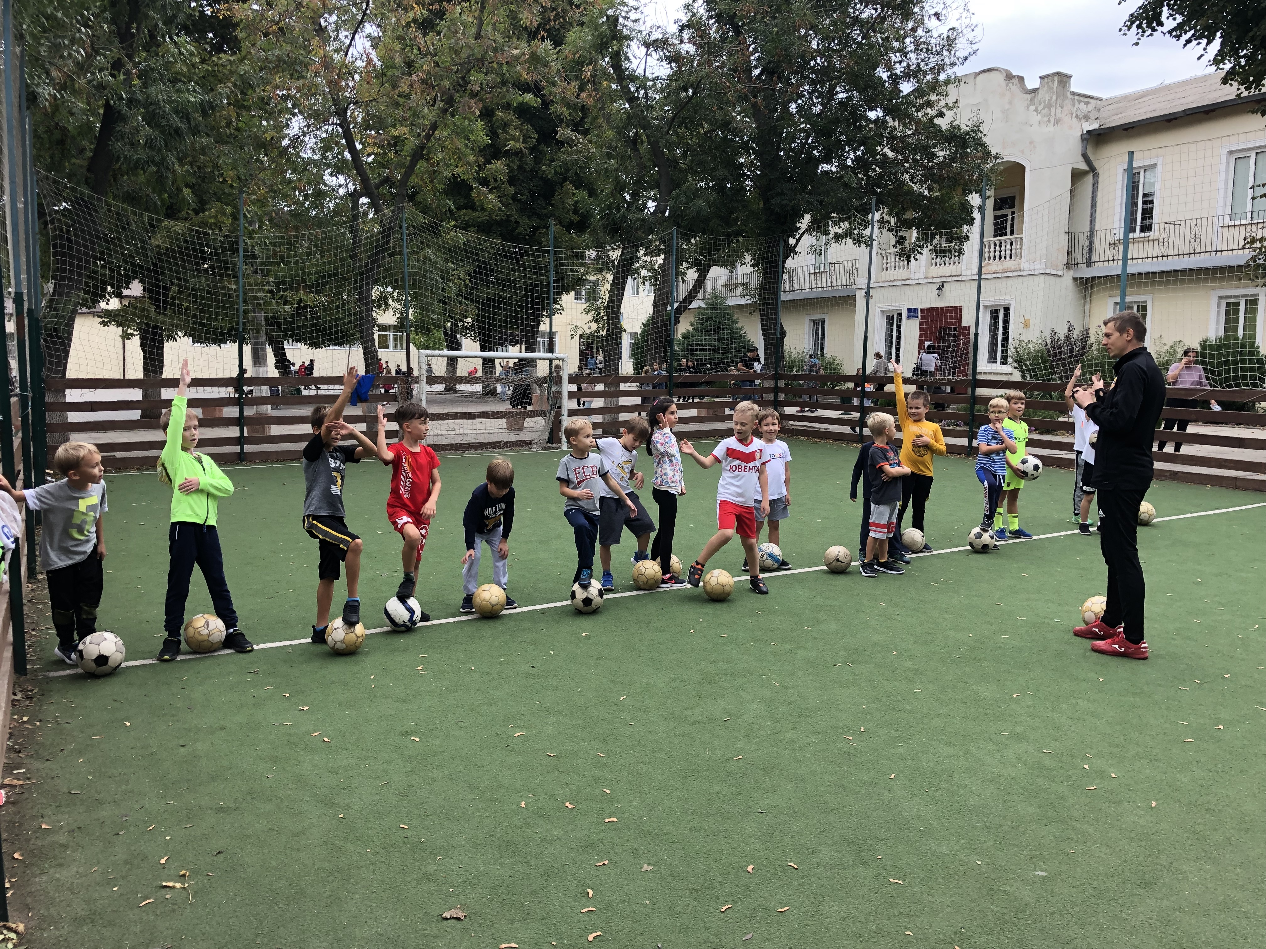 мини-футбол, детский спорт, детский футбол, любительский футбол
