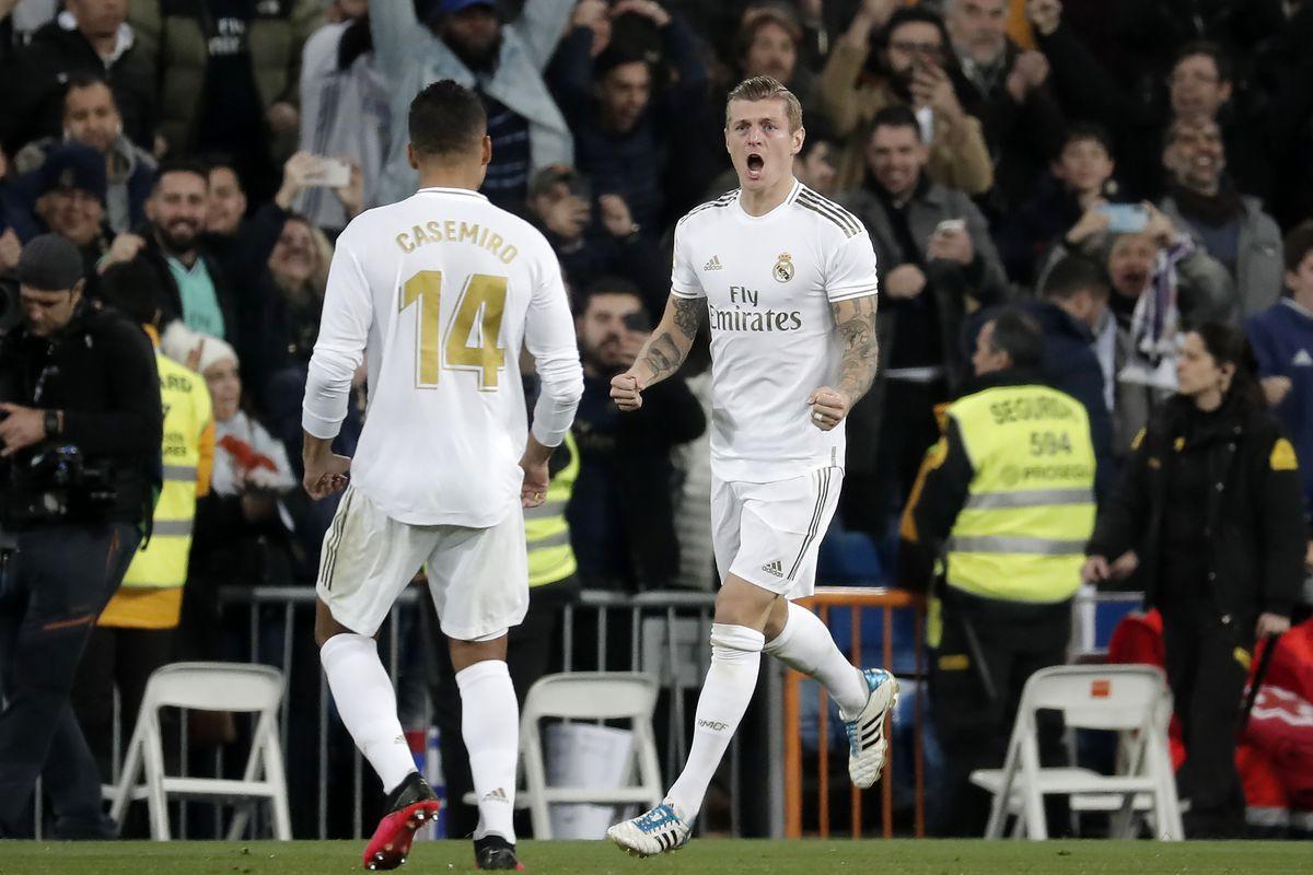 «Реал» встречается с «Вальядолидом». Последний шанс для экспериментов. Превью матча