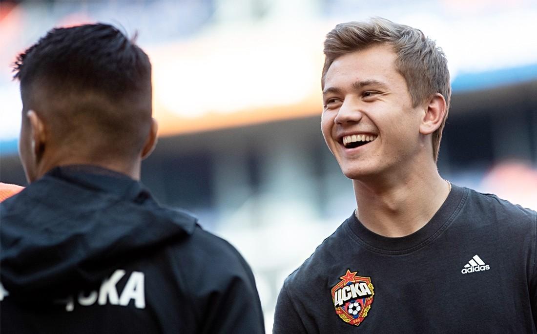 ЦСКА развалился окончательно : уход Олича - символ полного бардака в клубе