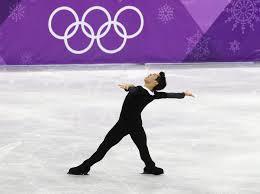 18-летний Чен на олимпиаде-2018: история Мао повторяется