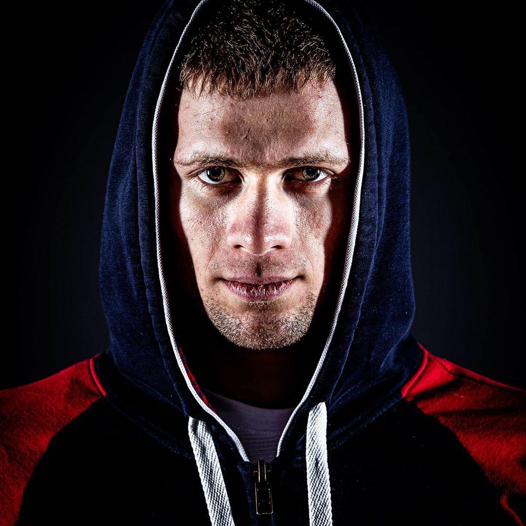 Владимир Токов, Bellator