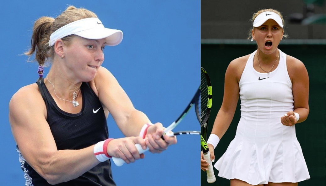 Ставки на теннис, Ставки на сегодня, Ставки на спорт, WTA