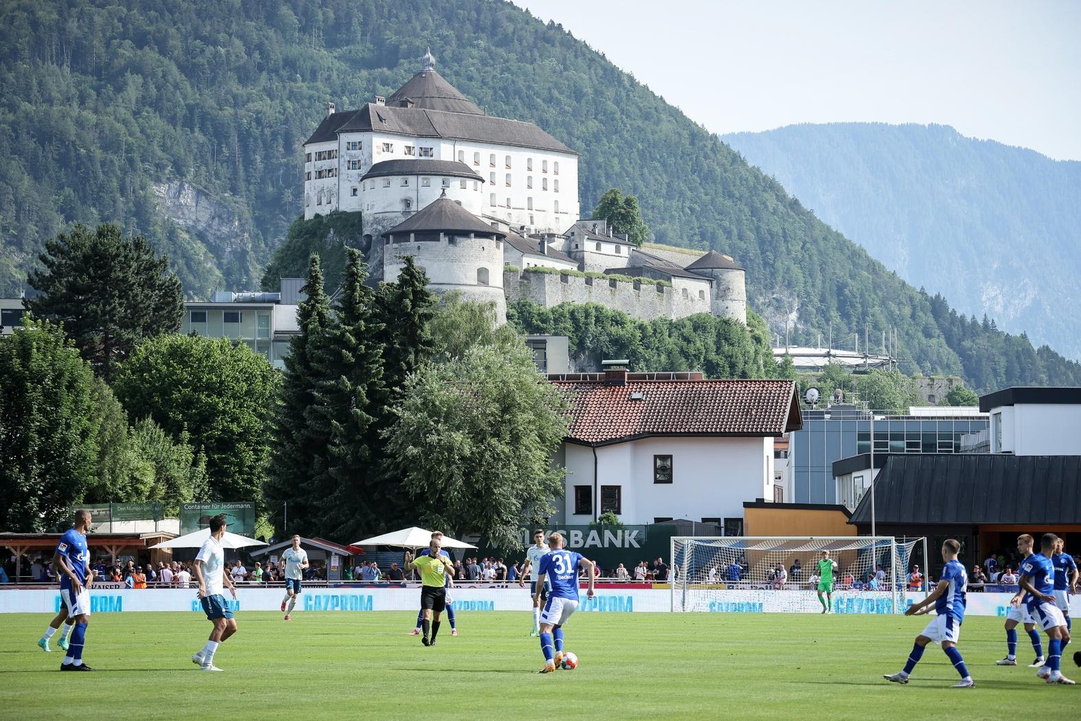 «Газовое дерби» на сборах в Австрии. А нужен ли Лунёв с таким Одоевским?