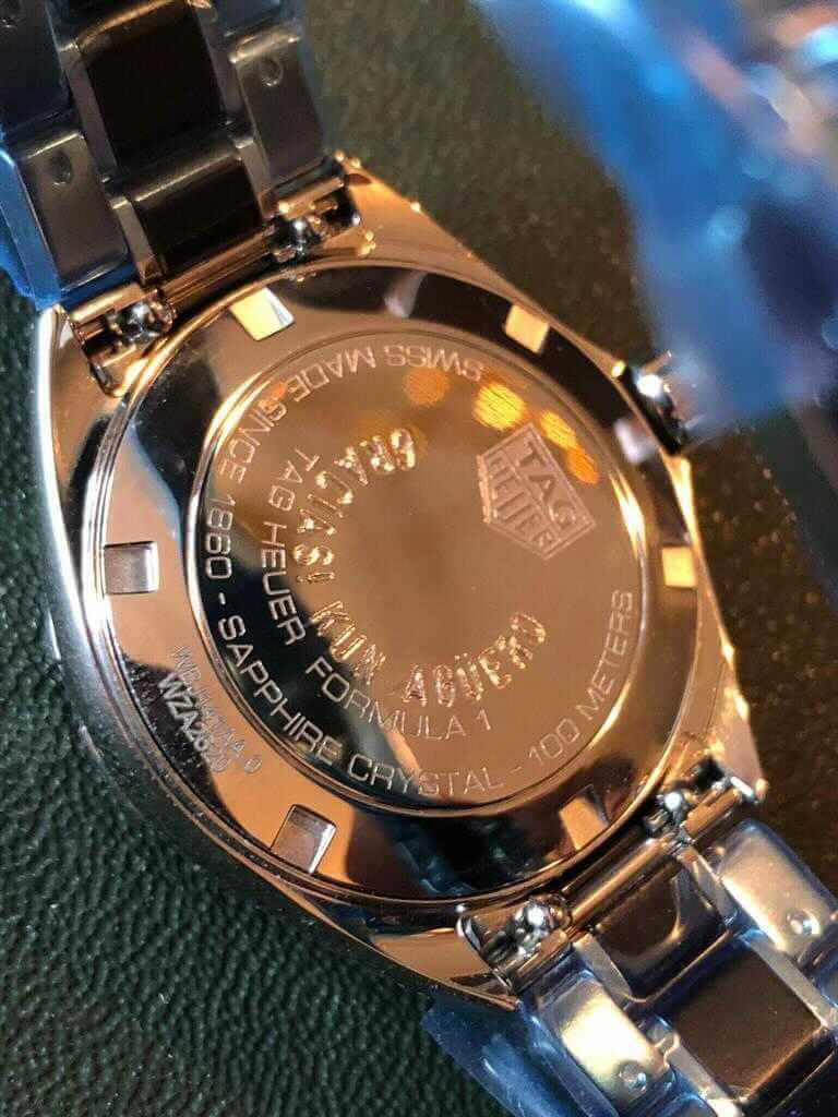 Кун Агуэро красиво попрощался с сотрудниками «Сити»: подарил дорогие часы и разыграл внедорожник