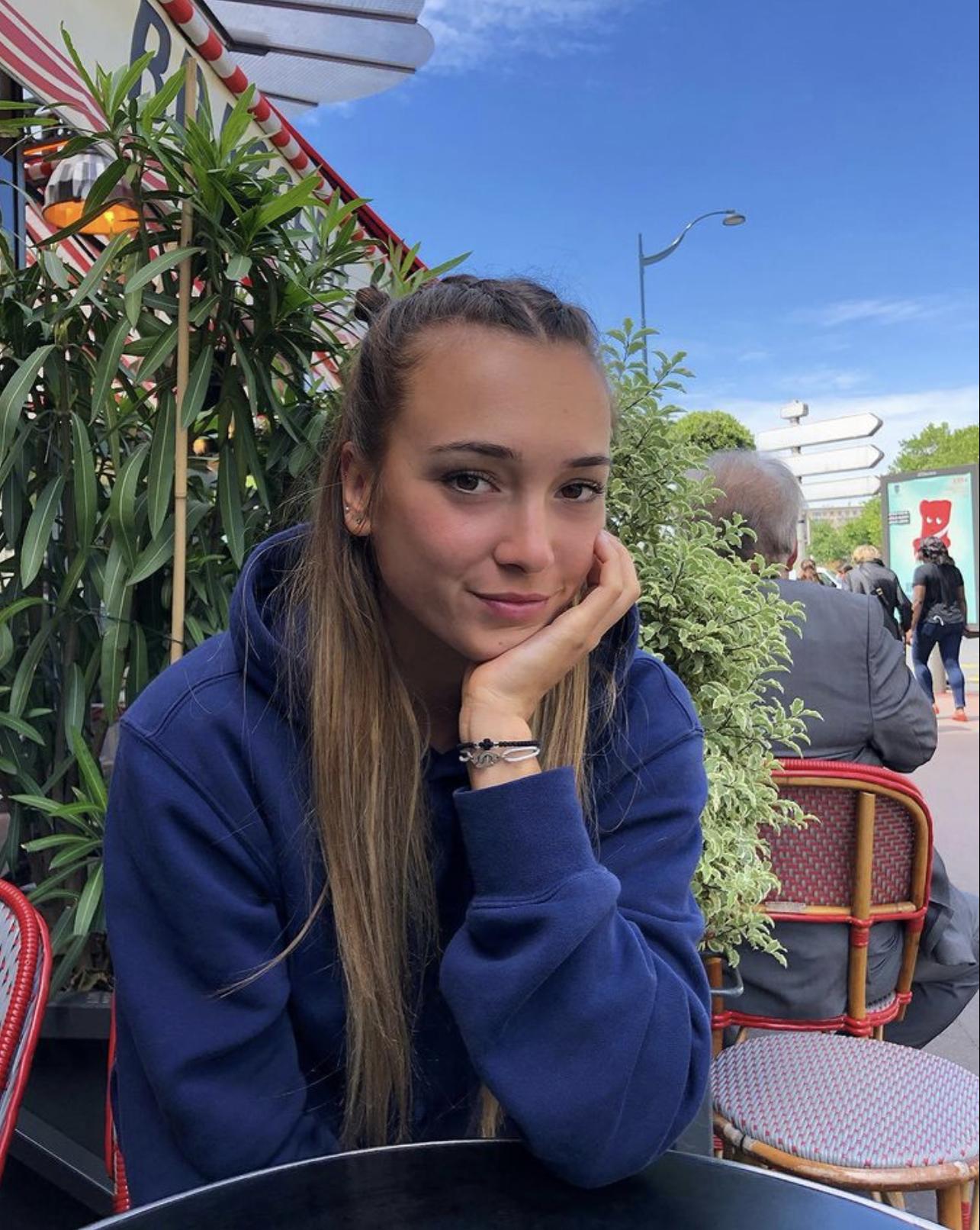 Сара Чакаревич