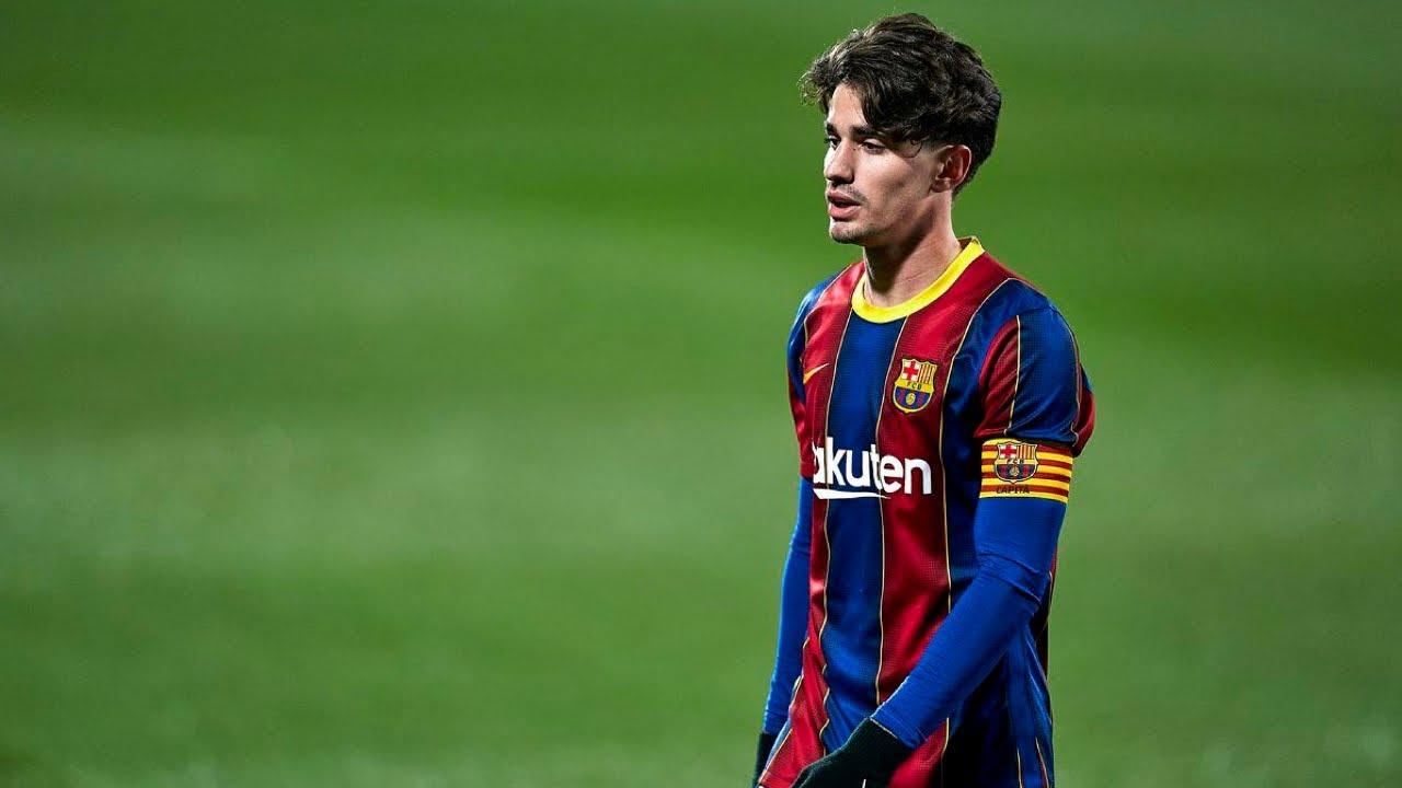 Дублеры «Барселоны», которые могут оказаться в первой команде уже в этом сезоне