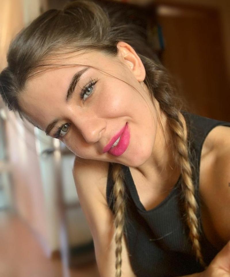 Ксения Губайдулина