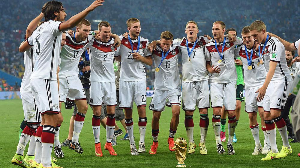 Футбол мира картинка
