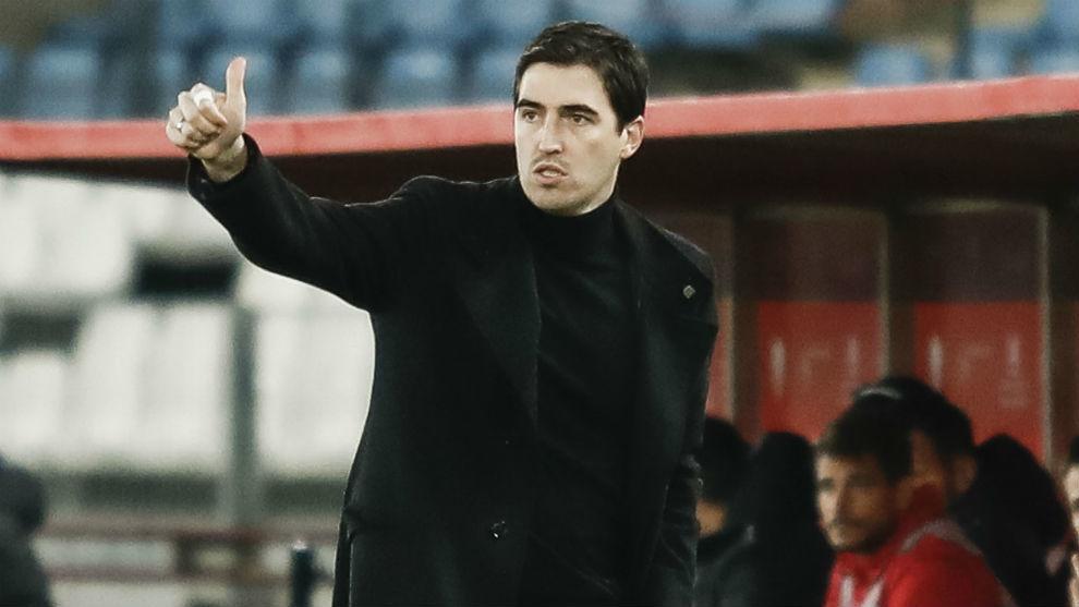 Андони Ираола уже тренирует: гроза клубов примеры в кубке Испании и один из плеяды молодых тренеров нового поколения