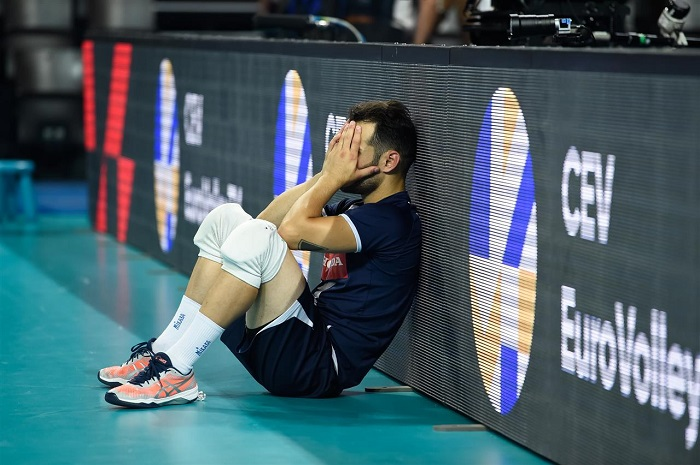 Соперник России по 1/8 финала Евро-2019 чудом попал в плей-офф. Все решил один мяч или 0.002 очка