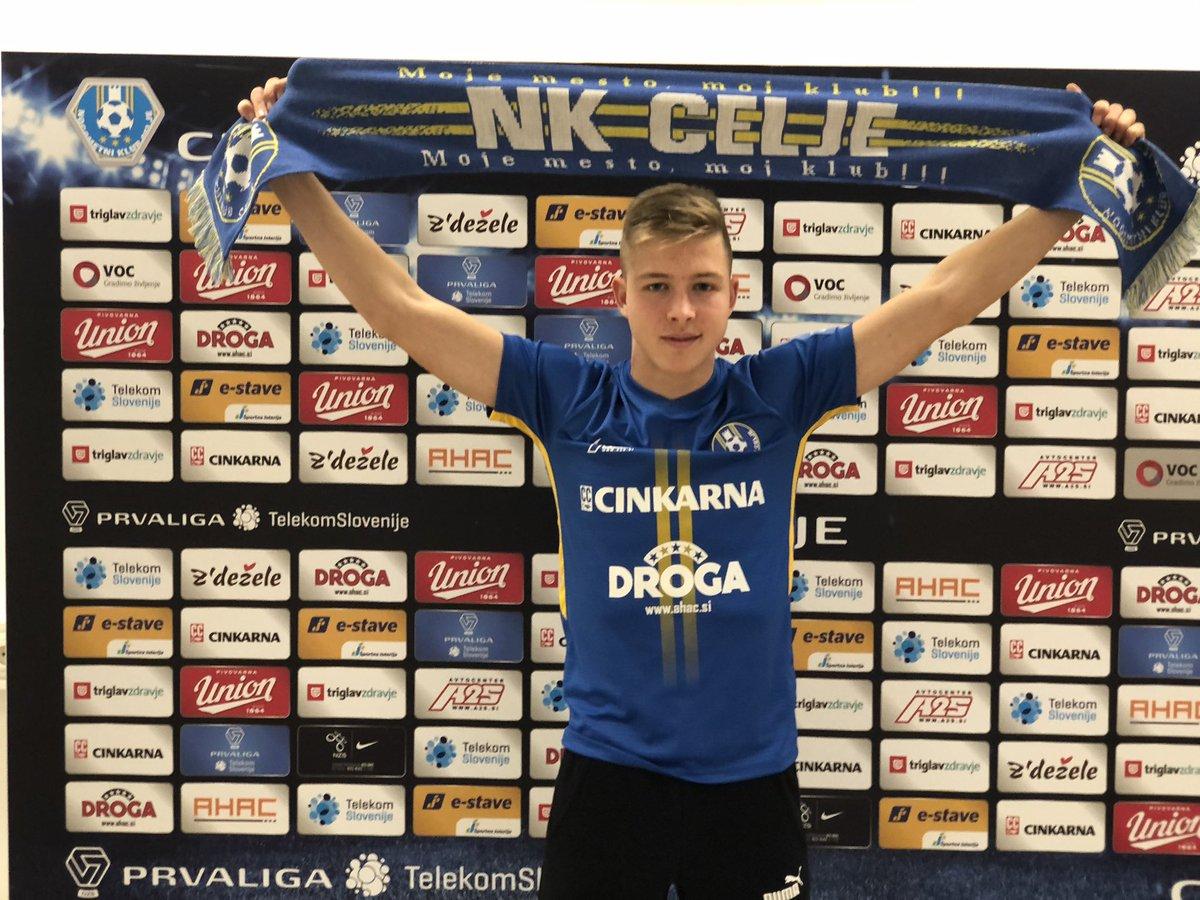 Главные молодые таланты чемпионата Словении