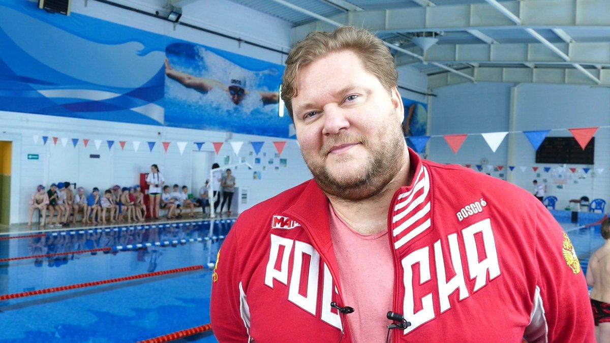 сборная России, допинг, Денис Панкратов