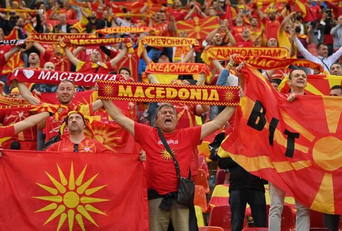 Македонии есть, чем гордиться!