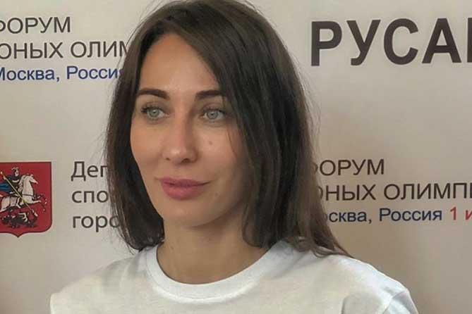 Пахноцкая посоветовала Тихонову и Хованцеву закрыть рот