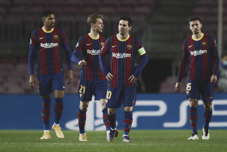 «Барселона» – «Ювентус». Разбор полетов