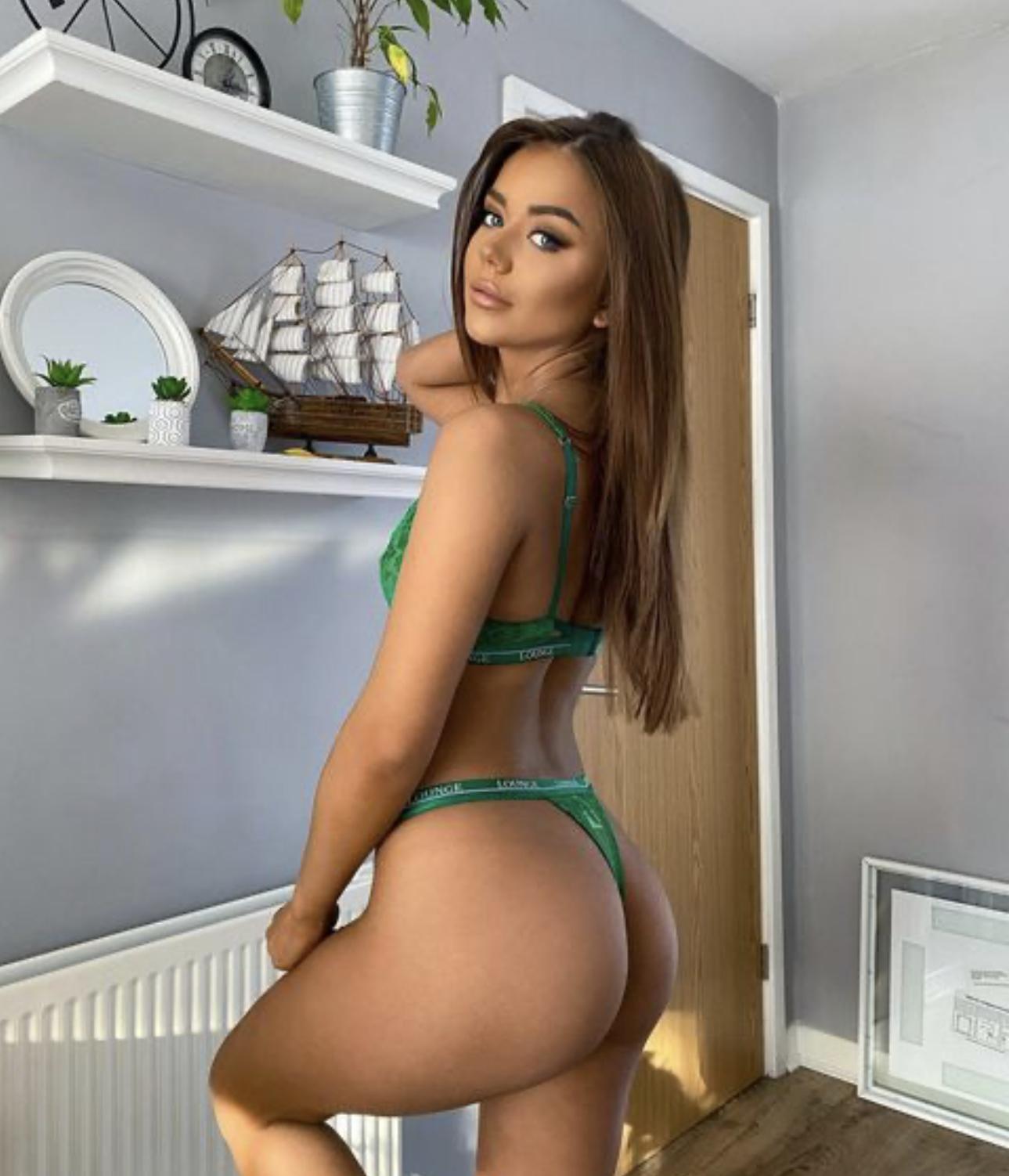 Наталия Зоппа