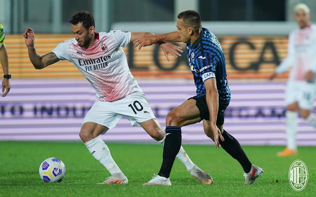 «Милан» вернулся в Лигу чемпионов, но серьезных трат на рынке, кажется, ждать не стоит. Клуб снова включит эконом-режим