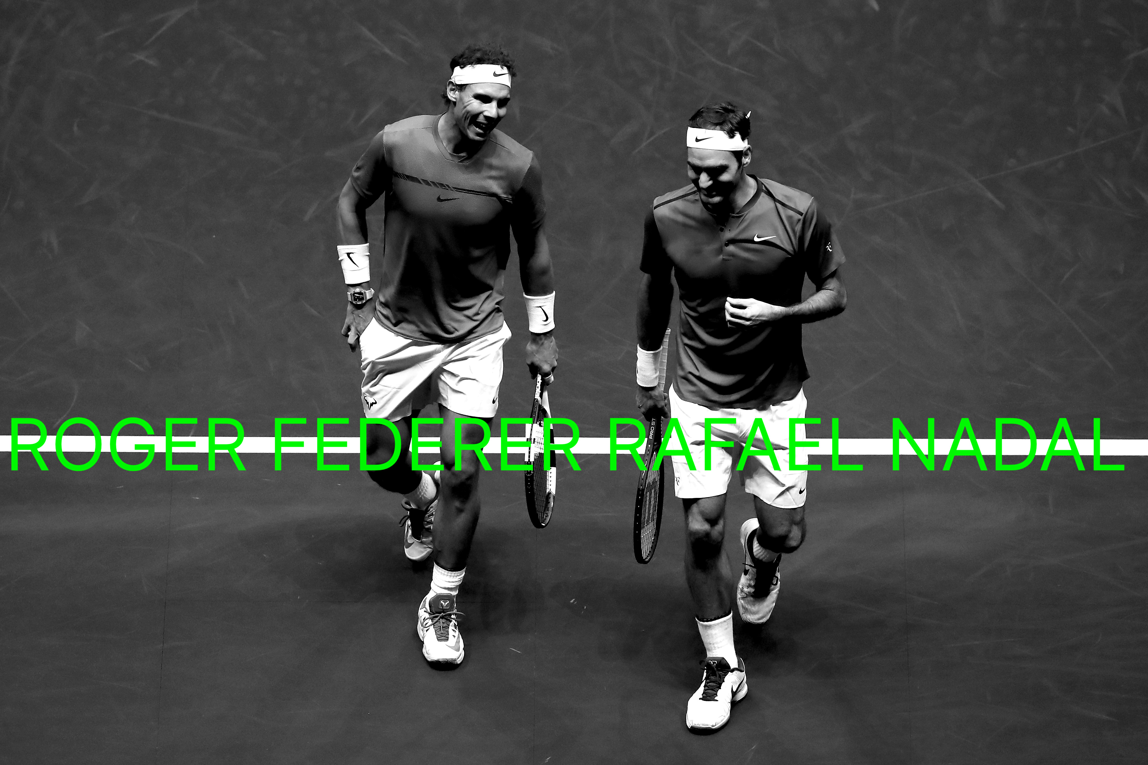 Давид Налбандян, Мария Шарапова, Серена Уильямс, Рафаэль Надаль, Роджер Федерер, Энди Маррей, US Open, Australian Open, ATP