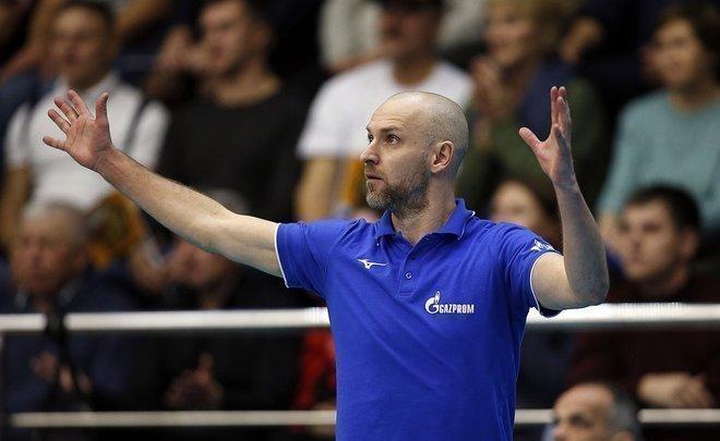 Мужская волейбольная Суперлига-2020/21. Таблица переходов
