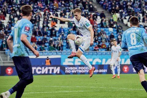 «Динамо» наступает на старые грабли: команда расслабилась в самый ответственный момент чемпионата
