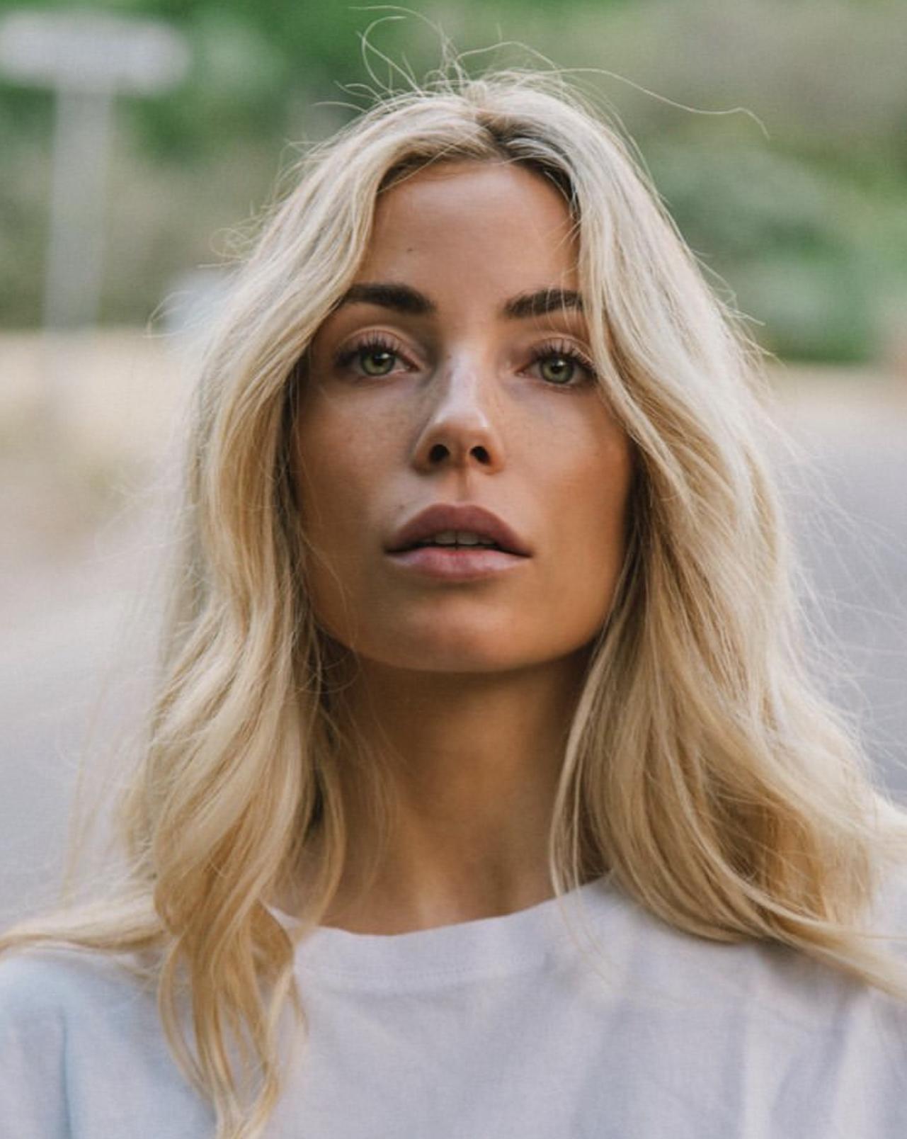 Лаура Бенсхоп — криминолог по образованию и возлюбленная полузащитника «Аякса» Дэви Классена