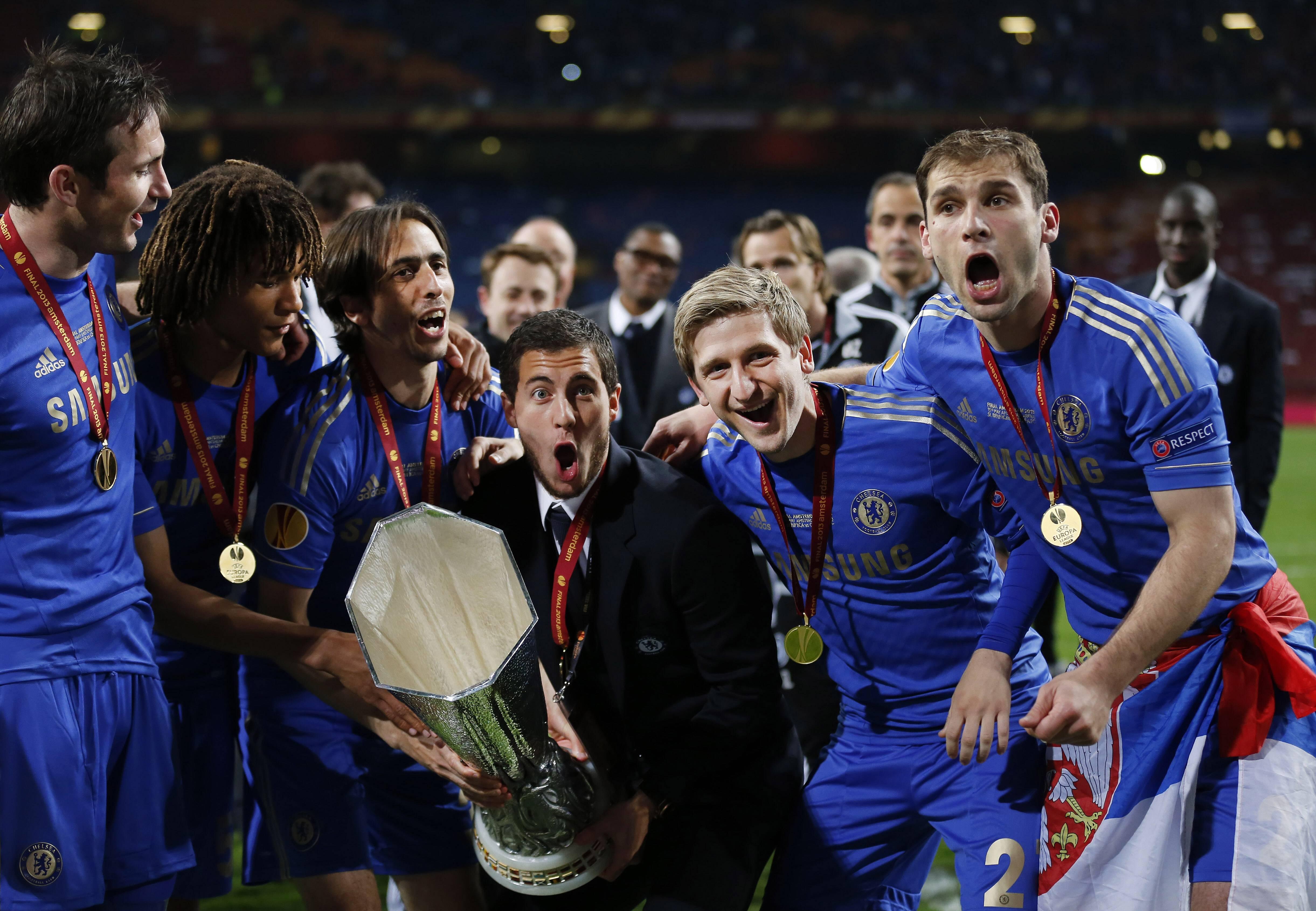 8 лет назад «Рубин» обыграл «Челси». В полуфинал Лиги Европы казанцев не пустили голы нынешнего футболиста «Спартака»