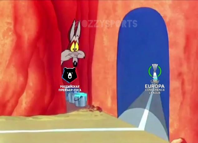 Рубин, Партизан, Лига Конференций УЕФА, премьер-лига Россия, Сочи, Ракув