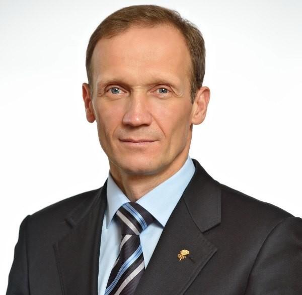 Драчёв претендует на новую должность в СБР.