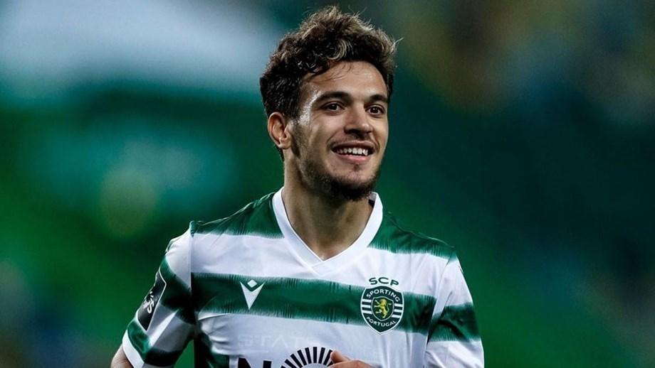В Португалии новый «Бруну Фернандеш» - он привел Спортинг к первому чемпионству за 20 лет