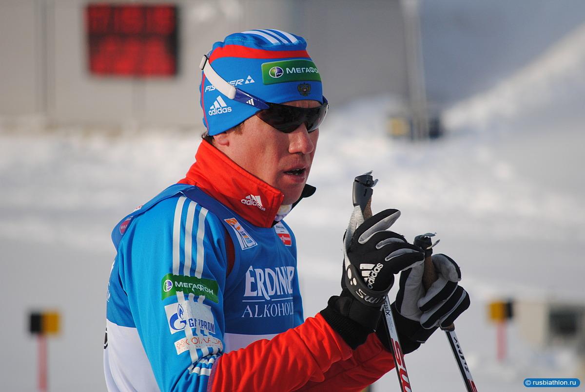 Чемпиона мира и экс-чемпиона Олимпиады Алексея Волкова проводили в тренеры. Остальным тоже на выход?