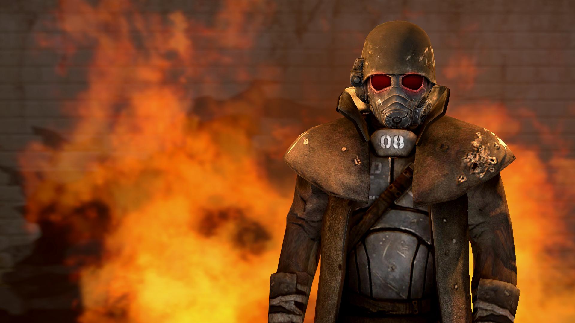 Ролевые игры, Obsidian Entertainment, Bethesda Game Studios, Fallout: New Vegas