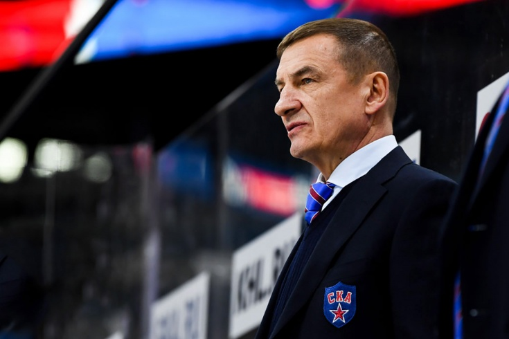 Сборная России по хоккею, КХЛ