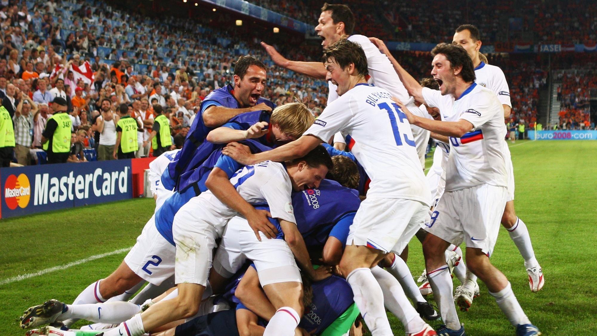 Президентом стал Медведев, а Золотой Мяч получил Кака. Каким был мир в то время, когда «Бавария» не играла в ЛЧ