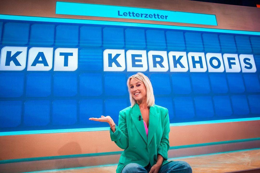 Катрин Керкхофс – очаровательная супруга Дриса Мертенса. Она сделала бельгийца лучшим бомбардиром в истории «Наполи»