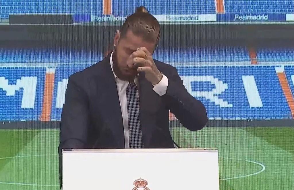 Лига чемпионов УЕФА, Реал Мадрид, Сборная Испании по футболу, Серхио Рамос, Севилья, Флорентино Перес