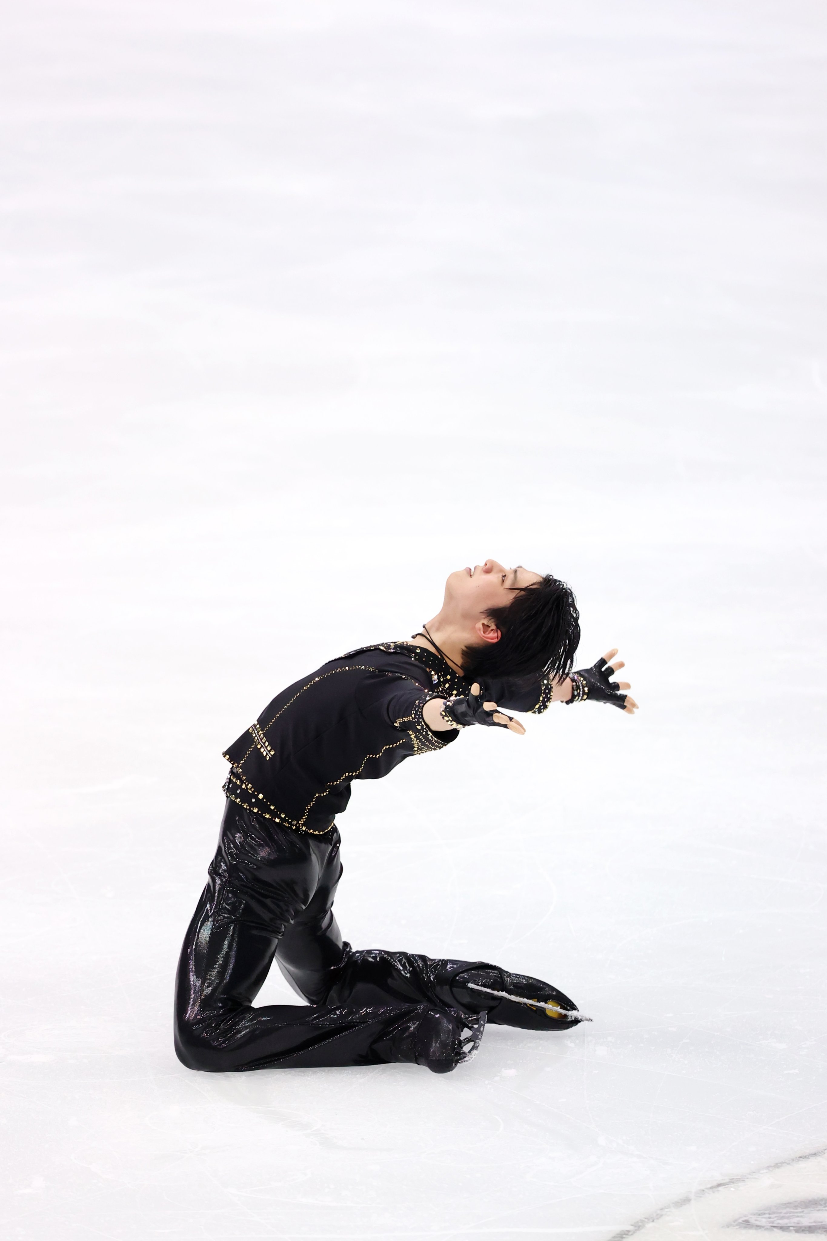 Юдзуру Ханю, сборная Японии, мужское катание, чемпионат Японии
