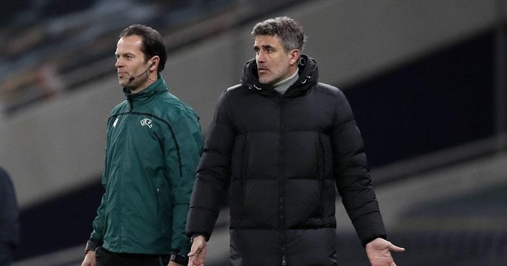 4 года тюрьмы получил главный тренер загребского «Динамо» – и уволился за три дня до матча с «Тоттенхэмом» в ЛЕ